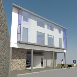 Casa  Insua | Corcubión