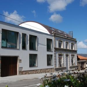 Hotel Naturaleza AV | Cee
