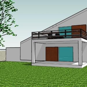 Casa Crecente | Carnota