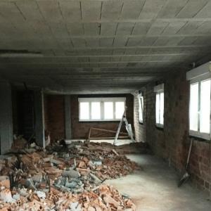 demolicións