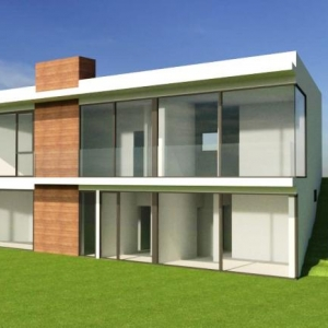 frontal 3D