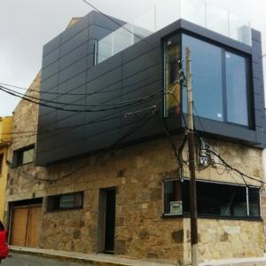 Casa Camuel | Camariñas